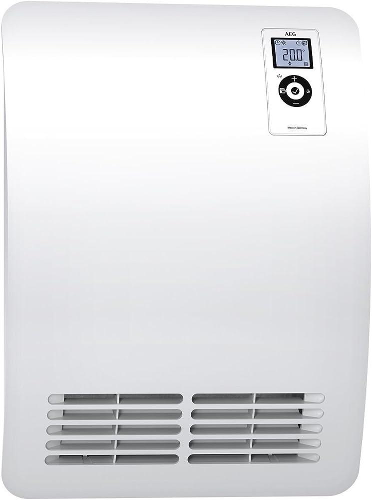 Aeg - termoventilatore 238722