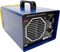 Best negative ion generator ionizer Reviews
