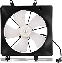 Best 2004 honda civic radiator fan motor Reviews