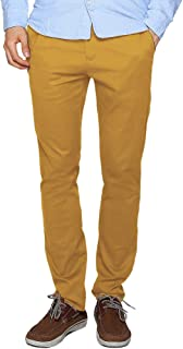 Men's Stretch Casual Pants