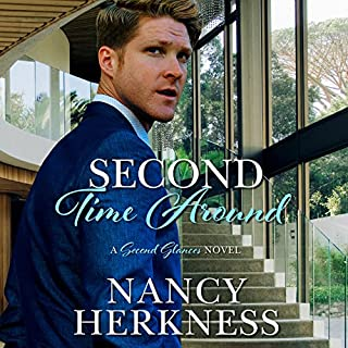Second Time Around audiobook cover art