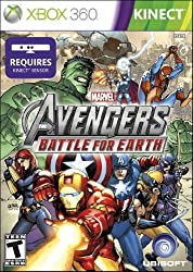 in budget affordable Marvel Avengers: Battle of the Earth – Xbox 360