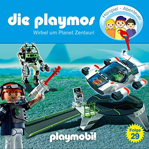Wirbel um Planet Zentauri cover art