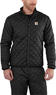 Men's 102316 Yukon Quilted Base Layer Top