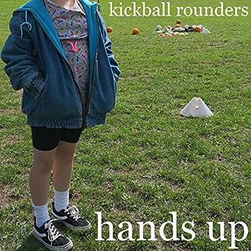 Kickball Rounders
