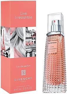 Givenchy Live Irresistible Eau de Parfum for Women 40ml
