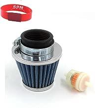 SPM Air Filter Fuel Filter for E-TON Thunder 90 AXL90 TXL90 Viper 50 90 RXL50 RX490R RXL90