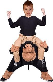 Amazon.es: los chimpance - Disfraces y accesorios: Juguetes y juegos