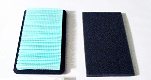 high quality Honda Genuine new arrival 17211-Z0A-013 & 17218-Z0A-810 Air & online sale Outer Filter OEM online