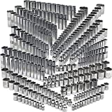 Craftsman 299-piece Ultimate Easy Read Socket Set