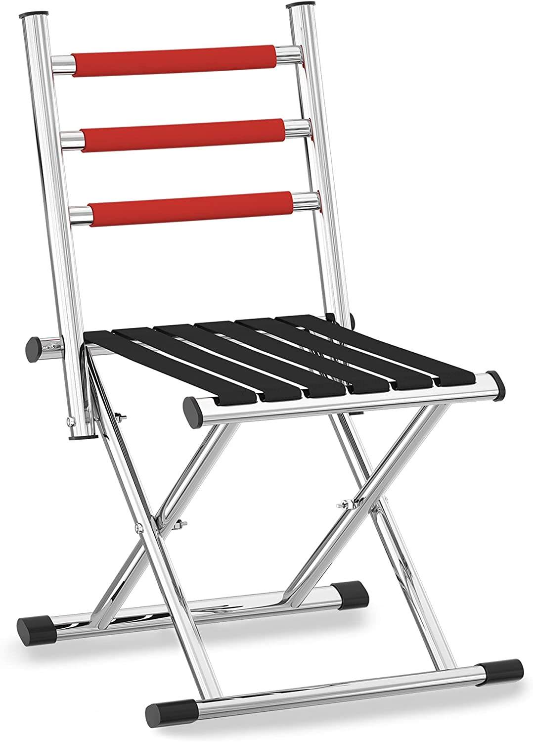 Portable Folding Camping Chair - with Foldable Hunting Seat Back Very popular! Fixed price for sale
