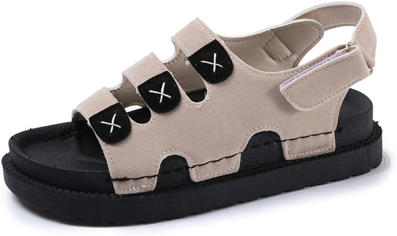 Platform Sandals Women shoes Summer shoes Women Flat Sandals Beach Women Footwear