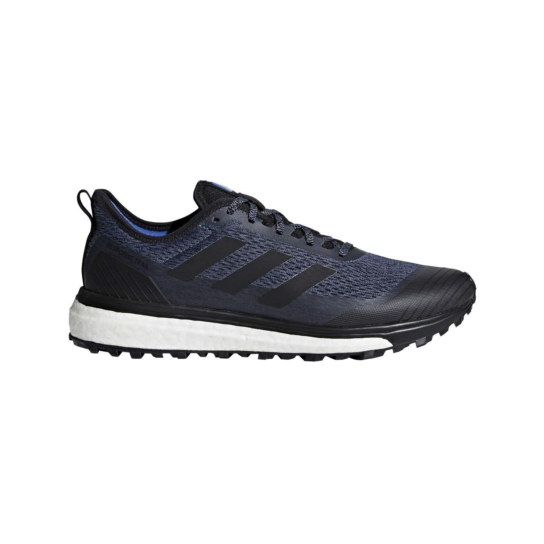 Adidas Performance Response TR M Trail Runner - Zapatillas de Senderismo para Hombre, Negro (Negro), 40.5 EU: Amazon.es: Zapatos y complementos