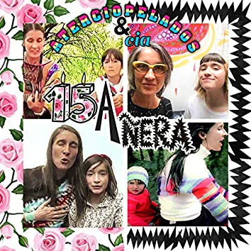 15añera