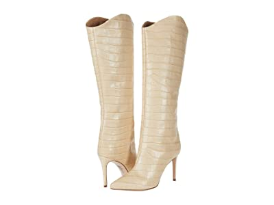 Schutz Maryana (Almond Buff) Women