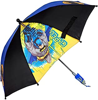 Batman Kids Umbrella, Styles Vary