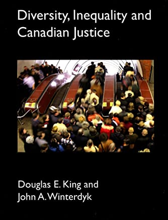 Diversity, Inequality and Canadian Justice
