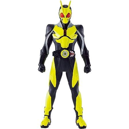 ENTRY GRADE 仮面ライダーゼロワン ライジングホッパー 色分け済みプラモデル