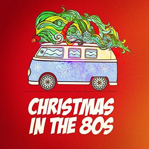 80s Pop Stars, Christmas Hits Collective & Christmas Hits & Christmas Songs