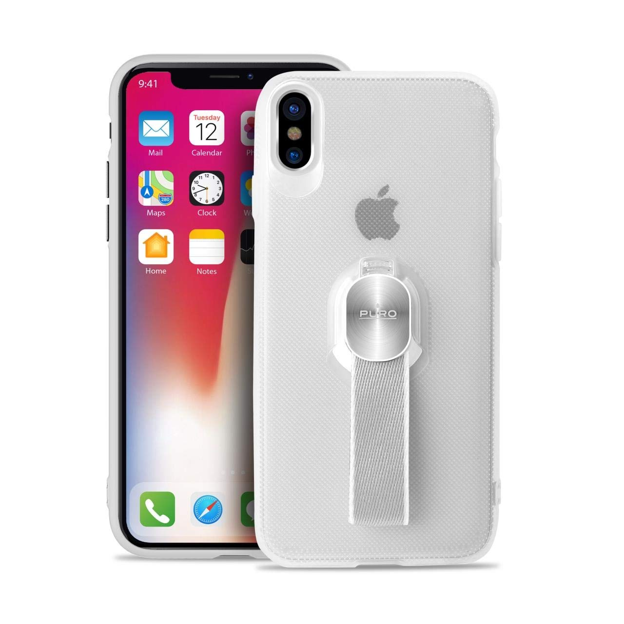 cover puro iphone x