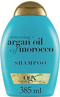 OGX, Shampoo, Renewing+ Argan Oil of Morocco, 385ml