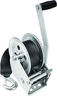 Best shelby industries winch Reviews