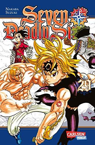 Seven Deadly Sins 29