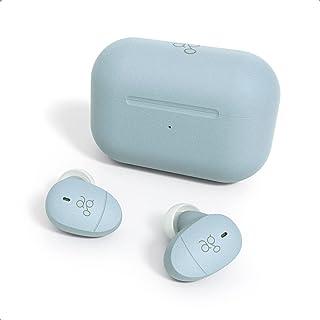 ag COTSUBU VGP2021 Summerコスパ大賞・金賞ダブル受賞 Bluetooth5.2 小型・軽量・IPX4・MEMSマイク付き・リモートワーク推薦 ワイヤレスイヤホン (SKY)