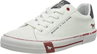 Mustang 1353-301-203, Sneakers Basses Femme
