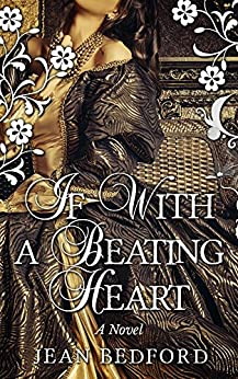 If With A Beating Heart by [Jean Bedford]