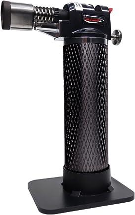 Blazer GB4001 Stingray Butane Torch, Black