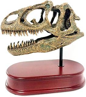 مجسمات ديناصور طبق الأصل من الوسوراس بحجم 16.51 سم لأشكال علمية وتعليمية لعبة الرسم الطبي للتدريس
