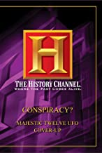 Conspiracy?: Majestic Twelve UFO Cover-Up