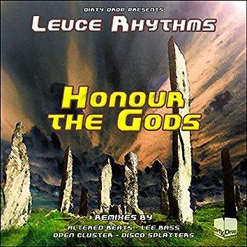 Honour The Gods