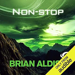 Non-Stop  cover art