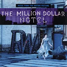 The Million Dollar Hotel: Music From The Motion Picture 2000 Film