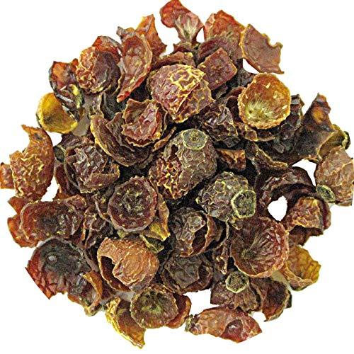 Rozenbottel thee, theekruiden, 100 gram losse thee