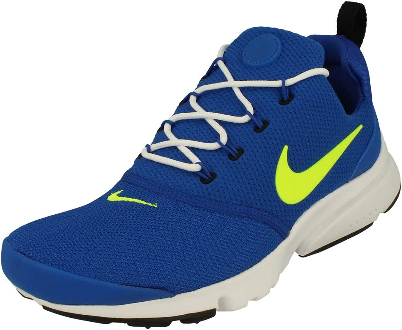 Nike Herren Presto Fly Turnschuhe