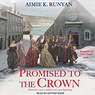 Promised to the Crown cover art