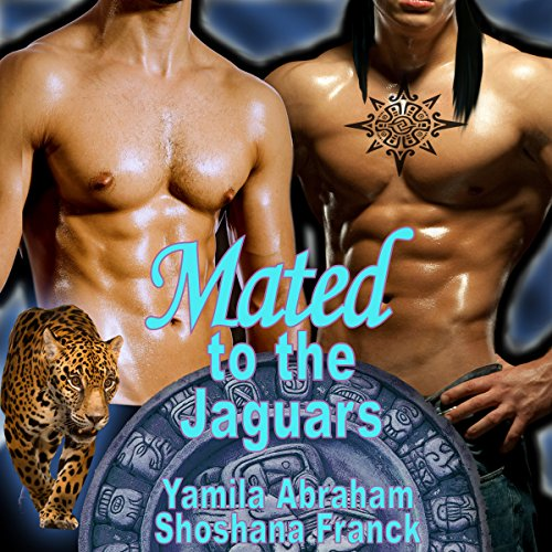 Mated to the Jaguars cover art