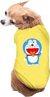PIPI The Popular Cartoon Character Doraemon Fashion Dog Clothes