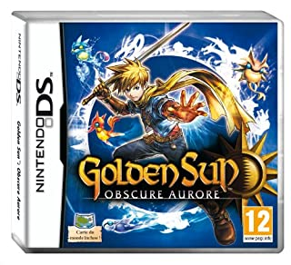 Golden sun : obscure aurore (B003SE6TRI) | Amazon price tracker / tracking, Amazon price history charts, Amazon price watches, Amazon price drop alerts