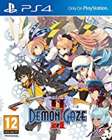 Demon Gaze II (PS4) (輸入版)