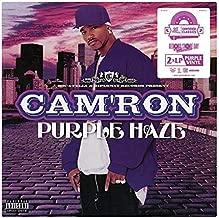 Cam'ron: Purple Haze (Colored Vinyl) Vinyl 2LP (Record Store Day)