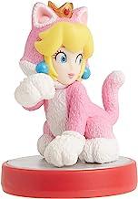 Amiibo Cat Peach - Super Mario Series
