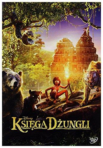 The Jungle Book [DVD] [Region 2] (IMPORT) (Keine deutsche Version)