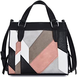 Best madison leather crossbody bag Reviews