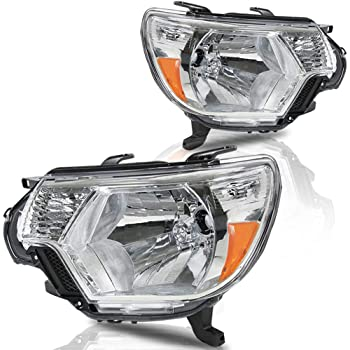 100W Halogen 6 inch -Chrome 2006 Chevrolet SILVERADO 1500-3500 Door Mount Spotlight Driver Side with Install Kit