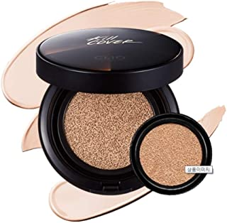 clio kill cover conceal cushion foundation