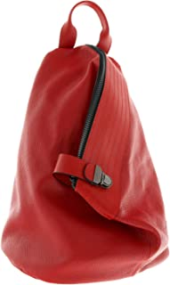 4223 ROSSO Red Backpack Handbags for womens